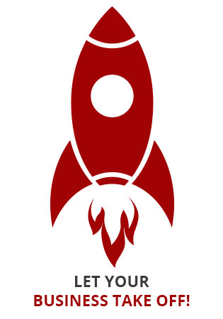 Rocket - Let your business take off